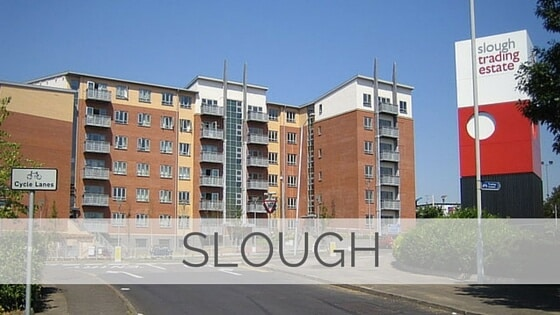 Learn To Say Slough?
