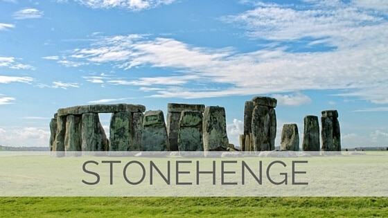 Learn To Say Stonehenge?