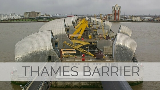 Learn To Say Thames Barrier?