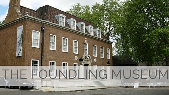 Learn To Say The Foundling Museum?