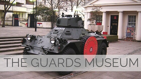 Learn To Say The Guards Museum?