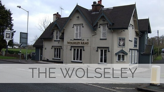 Learn To Say The Wolseley?