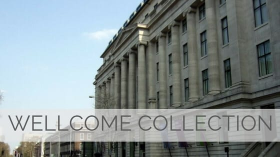 Learn To Say Wellcome Collection?