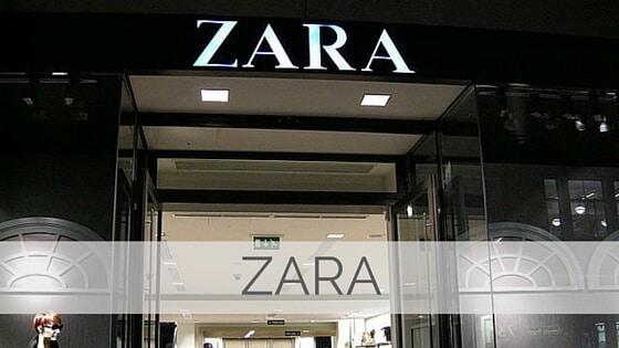 Learn To Say Zara?